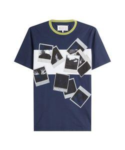 Maison Margiela | Cotton Statement T-Shirt Gr. Eu 48