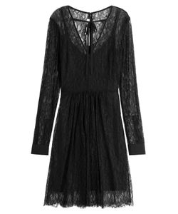 Mcq Alexander Mcqueen | Lace Dress Gr. It 38