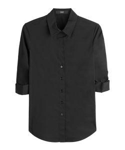 Steffen Schraut | Cotton Blend Shirt Gr. De 40