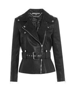 Alexander McQueen | Leather Biker Jacket Gr. It 38
