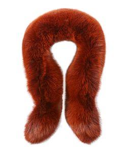 Alexander McQueen | Fox Fur Scarf Gr. One Size