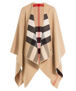 Burberry | Merino Wool Cape Gr. One Size