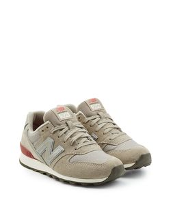 New Balance | Suede And Mesh Sneakers Gr. Us 9