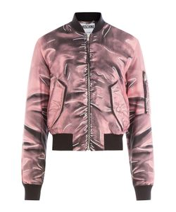 Moschino | Printed Bomber Jacket Gr. It 36