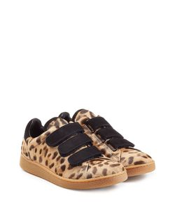 Jerome Dreyfuss | Pony Hair And Suede Sneakers Gr. Eu 36