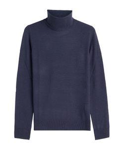 Hugo | Virgin Wool Turtleneck Pullover Gr. S