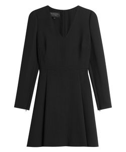 Giambattista Valli | Virgin Wool Dress Gr. It 40
