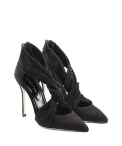 Sergio Rossi | Suede Pumps Gr. It 36