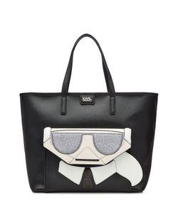 Karl Lagerfeld | K Kocktail Karl Tote Gr. One Size