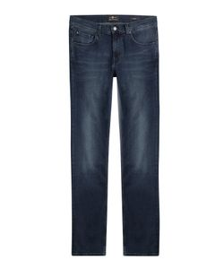 7 for all mankind | Straight Leg Jeans Gr. 32