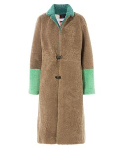 Saks Potts | Shearling Coat Gr. 2