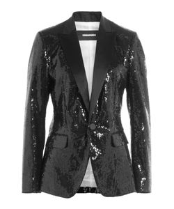 Dsquared2 | Sequin Blazer Gr. It 38