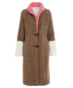 Saks Potts | Shearling Coat Gr. 2