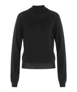 Rick Owens | Wool Pullover Gr. Xl