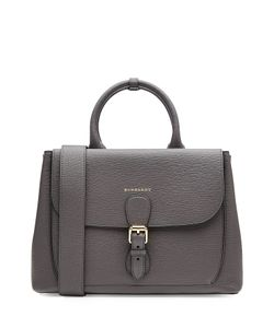 Burberry | Sabble Leather Tote Gr. One Size