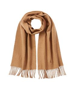 Polo Ralph Lauren | Scarf With Virgin Wool And Cotton Gr. One Size