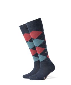 Burlington | Knee High Virgin Wool Socks Gr. Socks 36-41