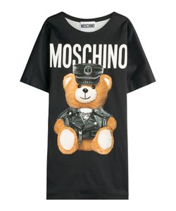 Moschino | Printed T-Shirt Dress Gr. It 38