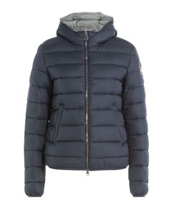 Colmar | Odyssey Quilted Down Jacket With Hood Gr. It 40