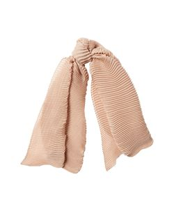 Agnona | Cashmere Blend Scarf With Silk Gr. One Size