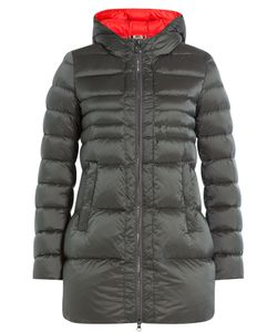 Colmar | Odyssey Quilted Down Coat With Hood Gr. It 44