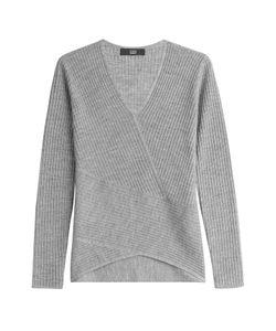 Steffen Schraut | Merino Wool Pullover Gr. De 36