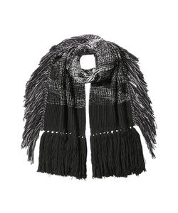 Missoni | Wool Scarf With Fringe Gr. One Size