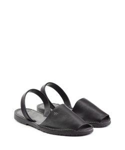 DEL RIO LONDON | Leather Sandals Gr. It 36