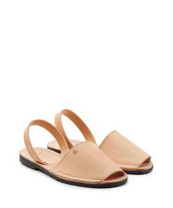 DEL RIO LONDON | Leather Sandals Gr. It 40