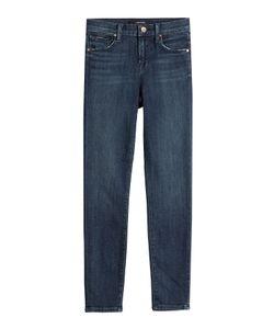 J Brand | Cropped Skinny Jeans Gr. 25