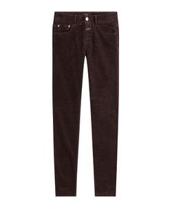 Closed   Baker Velvet Skinny Jeans Gr. 25