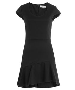 Carven | Dress With Ruffled Skirt Gr. Fr 36