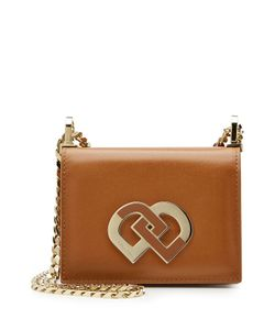 Dsquared2 | Leather Shoulder Bag Gr. One Size