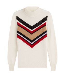 Giambattista Valli | Cashmere Turtleneck Pullover Gr. It 40