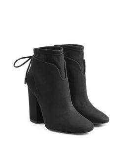 KENDALL + KYLIE | Suede Ankle Boots Gr. Us 85