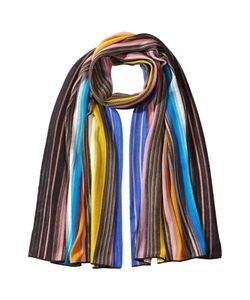 Missoni | Striped Knit Scarf Gr. One Size