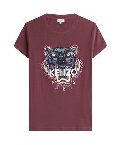 Kenzo | Printed Cotton T-Shirt Gr. S
