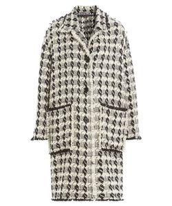 Rochas | Virgin Wool Coat Gr. It 40