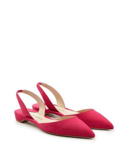 Paul Andrew | Suede Slingback Flats Gr. It 37