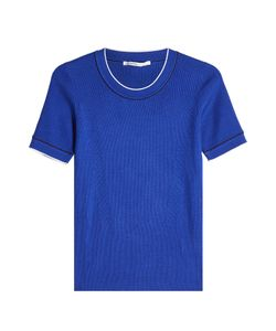Agnona | Knit Top With Silk And Cotton Gr. It 44