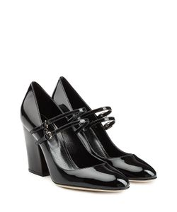 Sergio Rossi | Patent Leather Pumps Gr. It 36