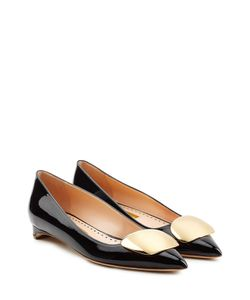 Rupert Sanderson | Patent Leather Bedfa Flats Gr. It 385