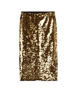 Mes Demoiselles | Sequin Skirt Gr. 2