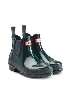 Hunter | Chelsea Wellington Boots Gr. Uk 7