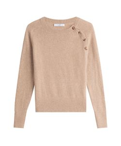 Max Mara | Alpaca Wool Pullover Gr. S