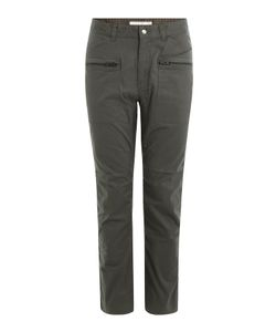 White Mountaineering | Cotton Pants Gr. 4
