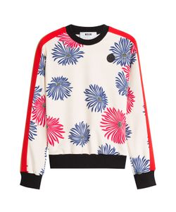 MSGM | Printed Top Gr. It 40