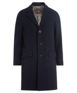 PALTÒ | Coat With Wool Gr. Eu 46