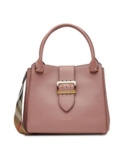 Burberry | Leather Tote Gr. One Size