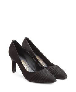 Salvatore Ferragamo | Suede Pumps Gr. Us 65